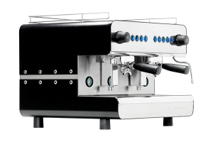 Iberital IB7 Coffee Machine